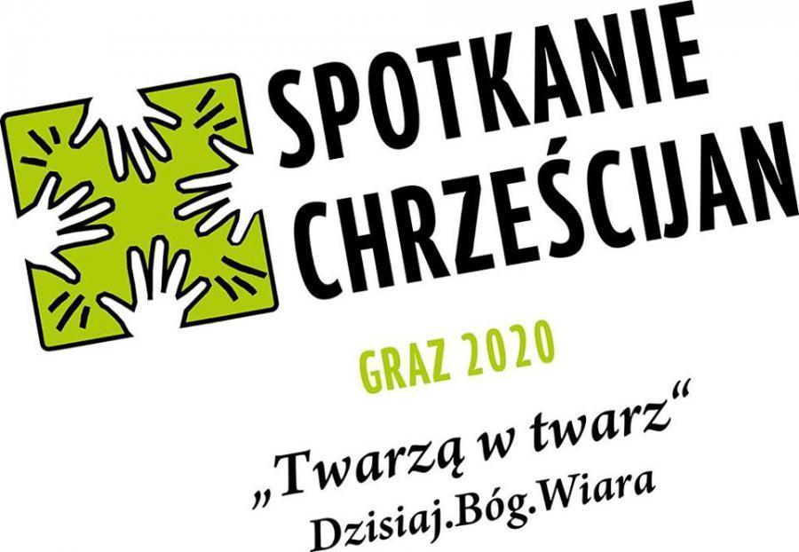 Spotkanie Chrześcijan Europy Środkowej i Wschodniej w Grazu