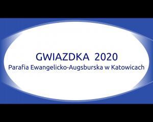 Gwiazdka parafialna 2020