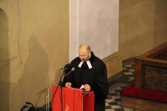 Centralne nabożeństwo ekumeniczne