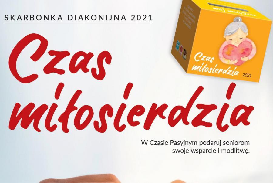 Skarbonka Diakonijna 2021