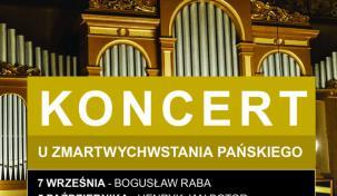 Koncerty (5 października)